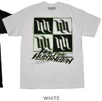 【Hart&Huntington】男用 T恤 STACKED - 「Webike-摩托百貨」
