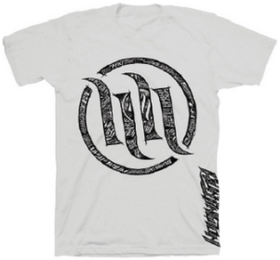 【Hart&Huntington】男用 T恤 FULL SKETCH - 「Webike-摩托百貨」