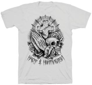 【Hart&Huntington】男用 T恤 ETERNITY - 「Webike-摩托百貨」