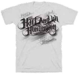 【Hart&Huntington】男用 T恤 LEVELS - 「Webike-摩托百貨」