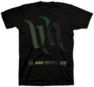 【Hart&Huntington】男用 T恤 UNDERDOG - 「Webike-摩托百貨」