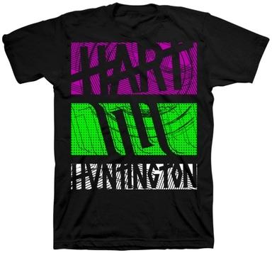 【Hart&Huntington】男用 T恤 MOTION - 「Webike-摩托百貨」