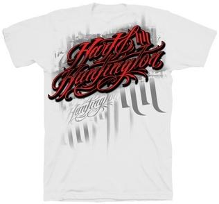 【Hart&Huntington】男用 T恤 FLOAT - 「Webike-摩托百貨」
