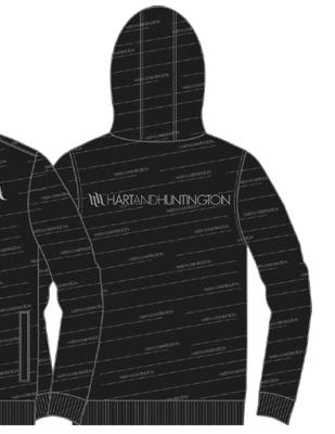 【Hart&Huntington】SURGE 男用連帽外套 - 「Webike-摩托百貨」