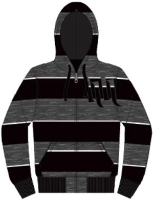 【Hart&Huntington】PROPEL 男用連帽外套 - 「Webike-摩托百貨」