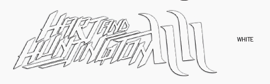 【Hart&Huntington】FAST 4.5吋印刷貼紙 - 「Webike-摩托百貨」