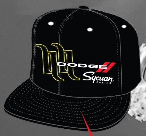 【Hart&Huntington】RCH TEAM HAT SNAP BACK 男用小帽 - 「Webike-摩托百貨」