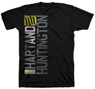 【Hart&Huntington】男用 T恤 LEAD N FOLLOW - 「Webike-摩托百貨」