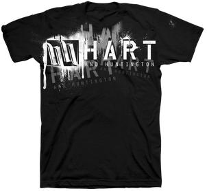【Hart&Huntington】男用 T恤 STICKER STACK - 「Webike-摩托百貨」