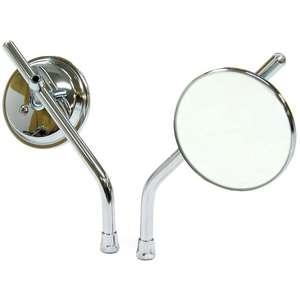 3-inches Round Mirror GARAGE T&F