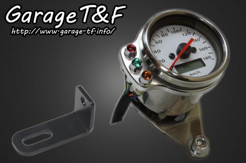 【Garage T&F】迷你速度表組 - 「Webike-摩托百貨」