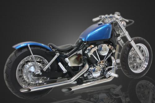 【Garage T&F】SportStar 油箱套件 - 「Webike-摩托百貨」