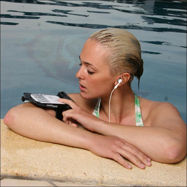 【OVERBOARD】Stereo phone(防水耳機) - 「Webike-摩托百貨」