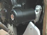 【P&A International】緩衝型引擎保護塊(防倒球) X-Pad - 「Webike-摩托百貨」