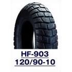 10インチタイヤ 【HF903】 (120/90-10)