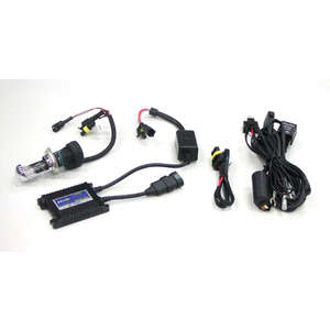 HID for Motorcycle CL-CA-H4Hi/Lo-4300-BIKE CLEVER LIGHT