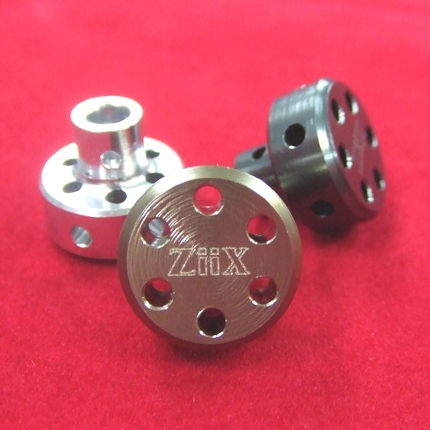 【CLEVER LIGHT】ZiiX 拉桿調整旋鈕(Brembo用) - 「Webike-摩托百貨」