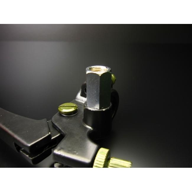 【MINIMOTO】後視鏡轉接器M10(逆牙)→M10(正牙) - 「Webike-摩托百貨」