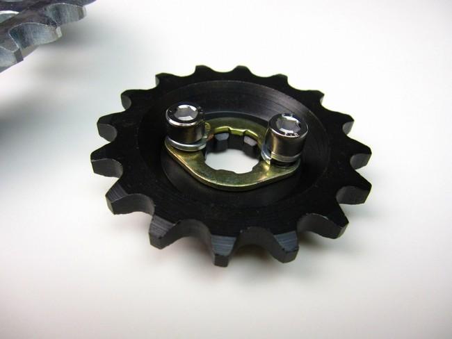 【MINIMOTO】DAX用後移齒盤組16×32T - 「Webike-摩托百貨」