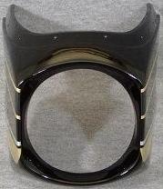 【MOTO ZOOM】KAWASAKI 頭燈整流罩 (最終版塗裝規格) - 「Webike-摩托百貨」