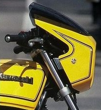 【MOTO ZOOM】KAWASAKI 頭燈整流罩 - 「Webike-摩托百貨」