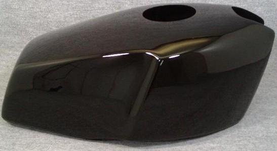 【MOTO ZOOM】MkII油箱保護蓋 - 「Webike-摩托百貨」