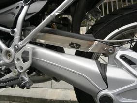 【R-style】實心鈦合金降低型扭力桿組 - 「Webike-摩托百貨」