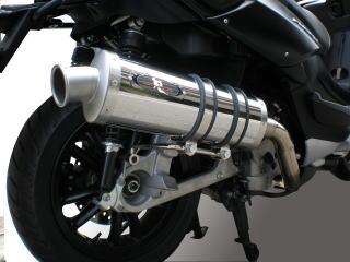 【R-style】FUOCO 500ie Real Python 全段排氣管 - 「Webike-摩托百貨」