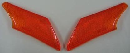 【MADMAX】方向燈燈殼 (左) - 「Webike-摩托百貨」