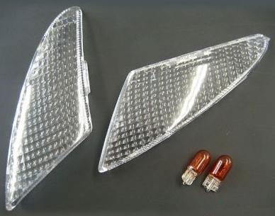 【MADMAX】方向燈燈殼組 - 「Webike-摩托百貨」
