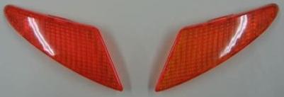 【MADMAX】方向燈燈殼 (右) - 「Webike-摩托百貨」