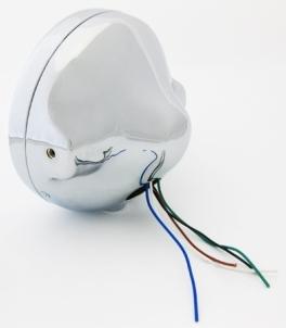 【MADMAX】180Φ 晶鑽型頭燈 - 「Webike-摩托百貨」