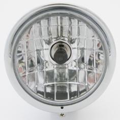 【MADMAX】4.5吋 Armor 晶鑽型頭燈 - 「Webike-摩托百貨」