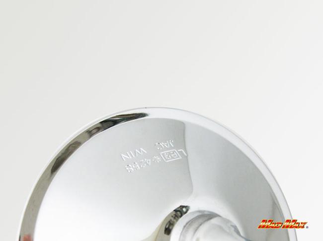 【MADMAX】GS400  短後視鏡 - 「Webike-摩托百貨」