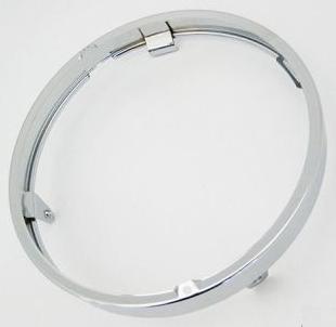 【MADMAX】頭燈框 - 「Webike-摩托百貨」
