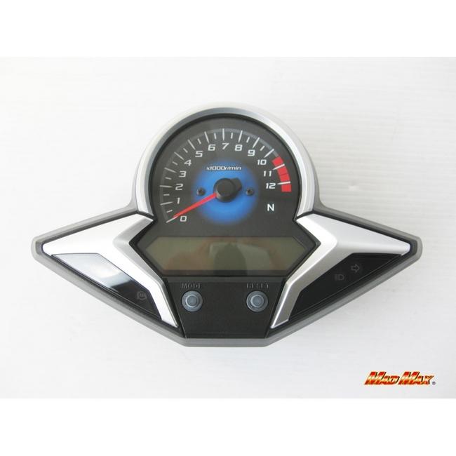【MADMAX】儀錶總成 CBR250R ABS用 - 「Webike-摩托百貨」