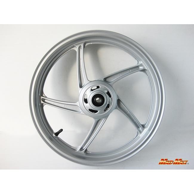 【MADMAX】前輪框 CBR250R ABS用 - 「Webike-摩托百貨」