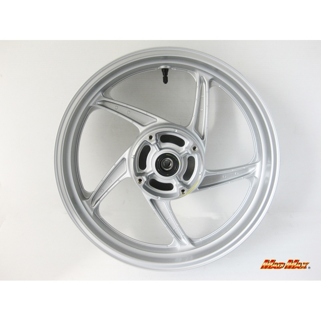 【MADMAX】後輪框 CBR250R用 - 「Webike-摩托百貨」