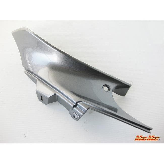 【MADMAX】油箱控制台側蓋 /右 銀色  CBR250R用 - 「Webike-摩托百貨」