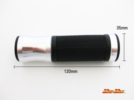 【MADMAX】Deluxe 握把套組 ST-201 - 「Webike-摩托百貨」