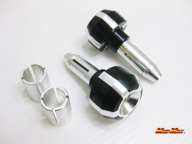 【MADMAX】通用型鋁合金平衡端子組 - 「Webike-摩托百貨」