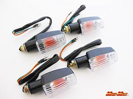【MADMAX】Mini 方向燈 - 「Webike-摩托百貨」