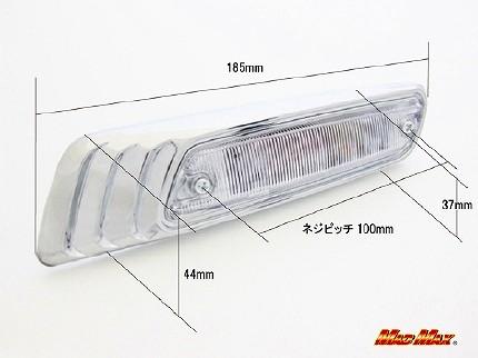 【MADMAX】方向燈 Laurel - 「Webike-摩托百貨」