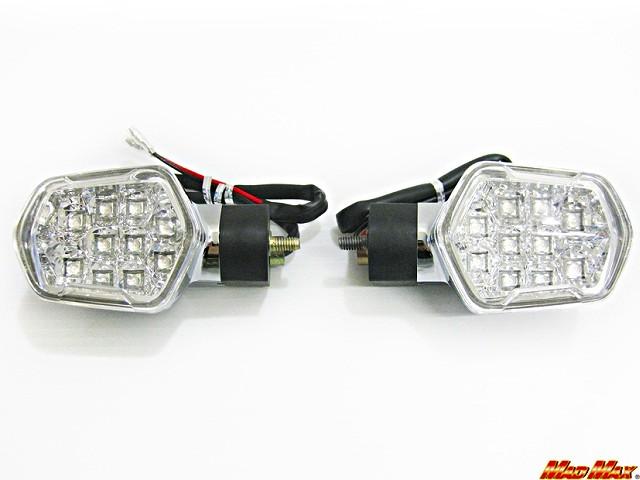【MADMAX】LED方向燈 - 「Webike-摩托百貨」