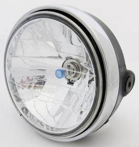 【MADMAX】晶鑽型頭燈 - 「Webike-摩托百貨」