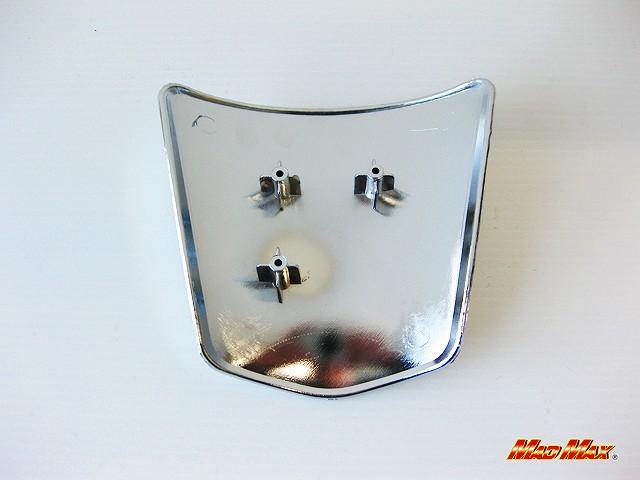 【MADMAX】油箱蓋外蓋 - 「Webike-摩托百貨」