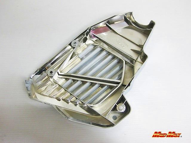 【MADMAX】散熱器(水箱)護罩 - 「Webike-摩托百貨」