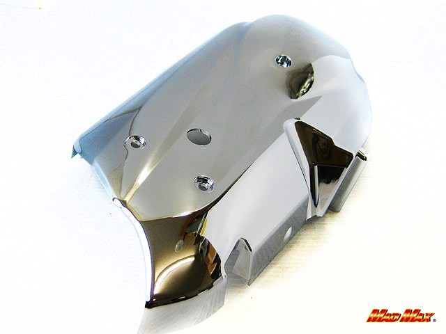 【MADMAX】曲軸箱外蓋 - 「Webike-摩托百貨」