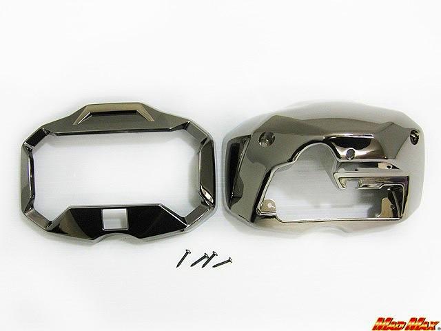 【MADMAX】速度錶外蓋 - 「Webike-摩托百貨」