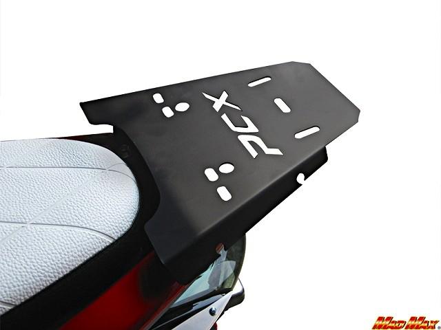 【MADMAX】後行李箱固定板 - 「Webike-摩托百貨」